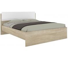 Полутороспальная кровать НК мебель