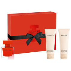NARCISO RODRIGUEZ Набор Narciso Rouge