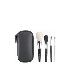 SHU UEMURA Портативный набор кистей для макияжа