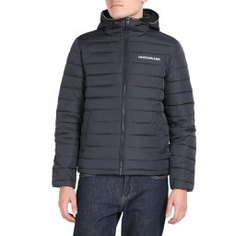 Куртка CALVIN KLEIN JEANS J30J312764 темно-синий
