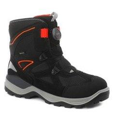 Ботинки ECCO 710293 черный