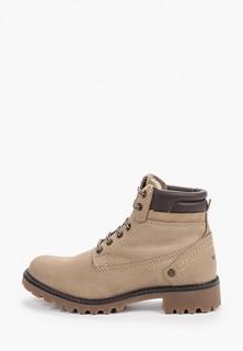 Ботинки Wrangler Creek Fur S