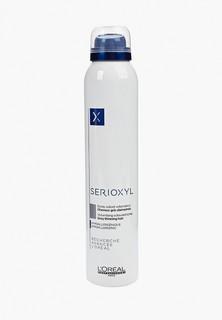 Спрей для волос LOreal Professionnel Serioxyl Grey