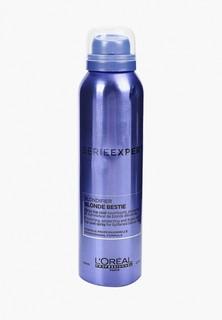 Спрей для волос LOreal Professionnel Serie Expert Blondifier для оттенков блонд