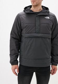 Куртка утепленная The North Face M INSULATED FANORAK