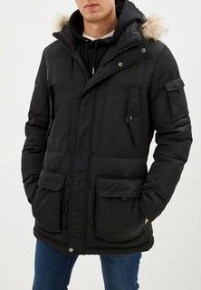 Куртка утепленная Jorg Weber JWMRW9AJ157