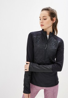 Куртка утепленная Under Armour UA CG Reactor Terrain 1/2 Zip