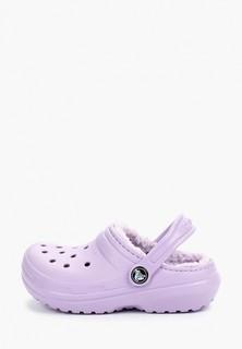 Сабо Crocs Classic Lined Clog K