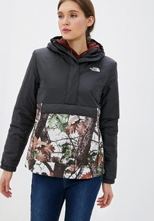 Куртка утепленная The North Face W INSULATED FANORAK