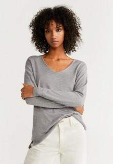 Пуловер Mango - HARAMON