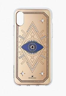 Чехол для iPhone Swarovski® TAROT EYE
