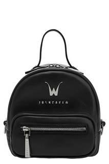 Сумка-рюкзак JC-A01 black Johncarew