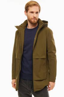 Куртка КМ-106/119 army green La Biali