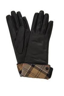 Перчатки LGL0005 BK11 Barbour