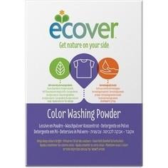 Стиральный порошок ECOVER для цветного белья, концентрат, эко 1,2 кг