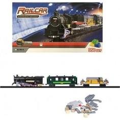 Fenfa Железная дорога 350 деталей, с локомотивом - HQ1608-1B