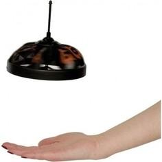 Радиоуправляемая летающая тарелка Toys Micro Flying UFO ИК-управление - P138-2