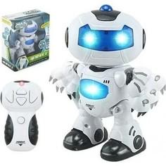 Samewin Радиоуправляемый танцующий робот - LZ333 99333