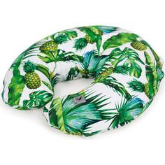 Подушка для кормления Ceba Baby Physio Mini Flora Fauna Pina W-702-099-545