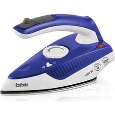 Утюг BBK ISE-1600