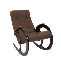 Кресло-качалка Комфорт 3 Стулья33