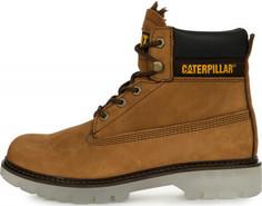 Ботинки утепленные женские Caterpillar Lyric, размер 38.5
