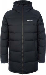 Куртка пуховая мужская Columbia Macleay, размер 46