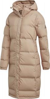 Куртка утепленная женская adidas Helionic, размер 48-50