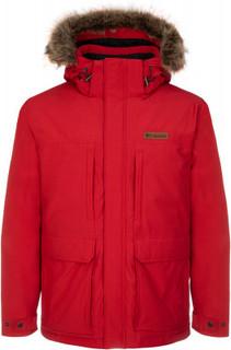 Куртка утепленная мужская Columbia Marquam Peak, размер 48-50