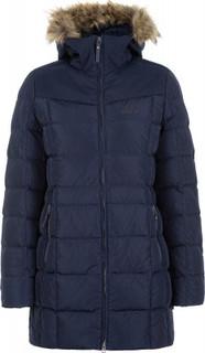 Куртка пуховая женская Jack Wolfskin, размер 46-48