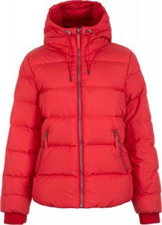 Куртка пуховая женская Jack Wolfskin Crystal Palace, размер 44