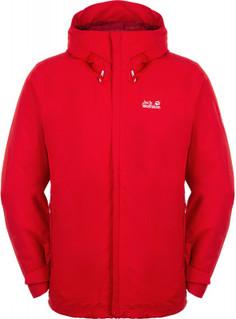 Куртка утепленная мужская Jack Wolfskin Argon Storm, размер 46-48
