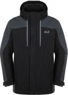 Куртка 3 в 1 мужская Jack Wolfskin Viking Sky, размер 46-48
