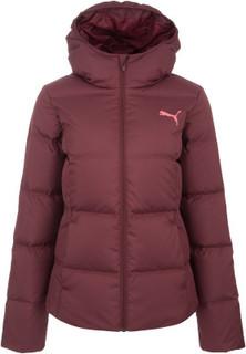 Куртка пуховая женская Puma Essentials, размер 46-48
