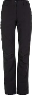 Брюки утепленные женские Jack Wolfskin Chilly Track XT, размер 46-48