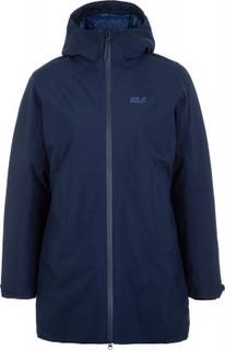 Куртка утепленная женская Jack Wolfskin Astana, размер 46-48