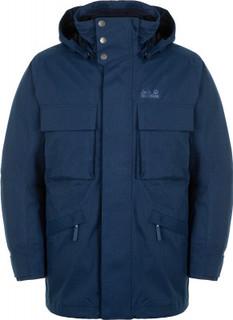 Куртка 3 в 1 мужская Jack Wolfskin Takamatsu, размер 44