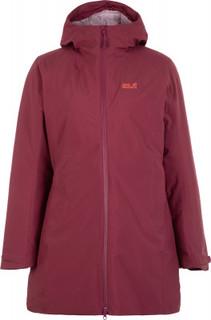 Куртка утепленная женская Jack Wolfskin Astana, размер 50