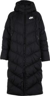 Куртка пуховая женская Nike, размер 42-44