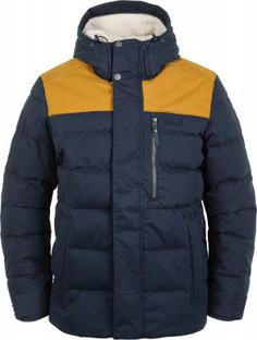 Куртка пуховая мужская Jack Wolfskin Lakota, размер 44