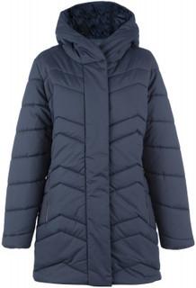 Куртка утепленная женская Jack Wolfskin Kyoto, размер 50