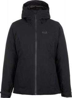 Куртка утепленная женская Jack Wolfskin Argon, размер 52-54