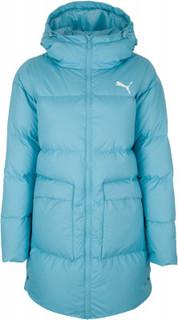 Куртка пуховая женская Puma, размер 46-48