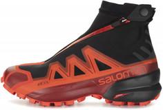 Кроссовки мужские Salomon Snowspike CSWP, размер 41