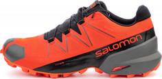 Кроссовки мужские Salomon Speedcross 5, размер 43