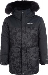 Куртка пуховая для мальчиков Columbia Boundary Bay, размер 141-149