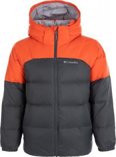 Куртка пуховая для мальчиков Columbia Centennial Creek, размер 159-167