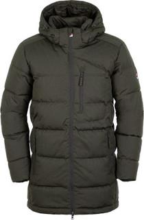 Куртка пуховая мужская Fila, размер 54