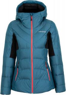 Куртка утепленная женская Madshus, размер 42