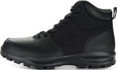 Кроссовки утепленные мужские Nike Manoa, размер 41.5